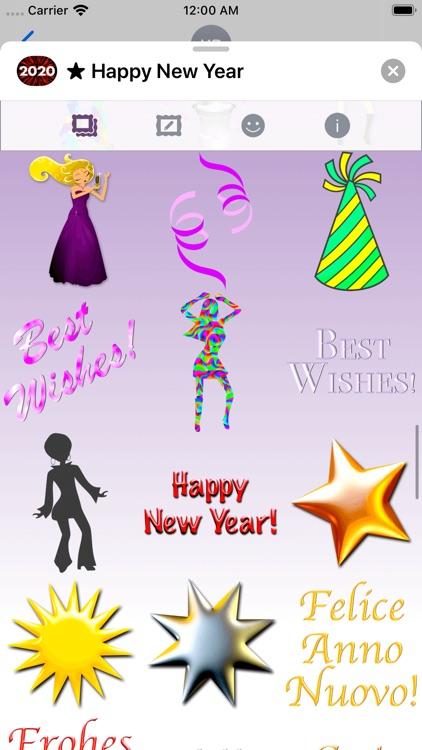 Happy New Year 2020! screenshot-6