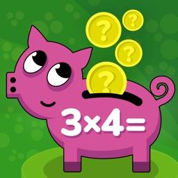 Learn Math & Earn Pocket Money