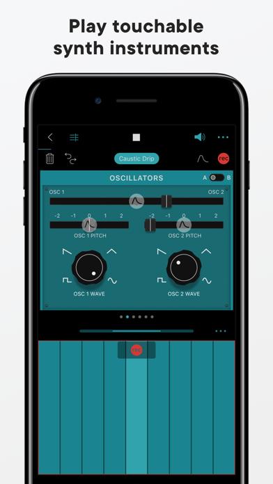 Grooveboxのおすすめ画像4