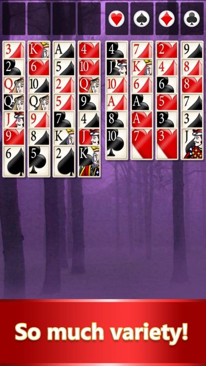 Solitaire Deluxe® 16 Pack screenshot-4