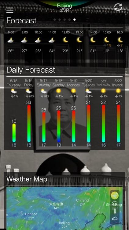 Weather ⁰ screenshot-7