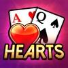 Hearts - Classic Card Game - iPadアプリ