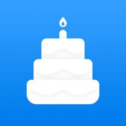 Birthday Reminder, Countdown