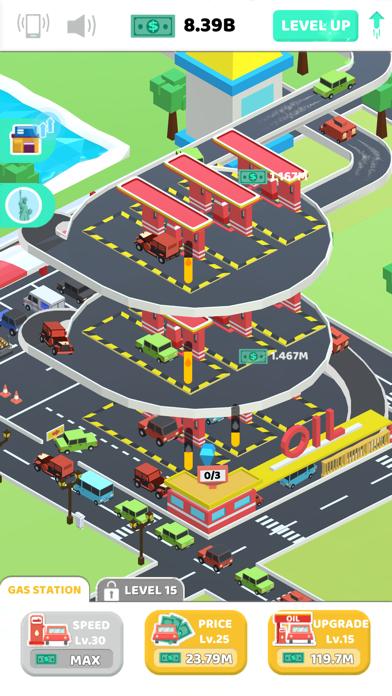 Idle Car Tycoon screenshot 1