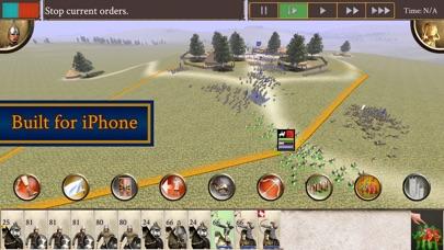 ROME: Total War - BI screenshot 2