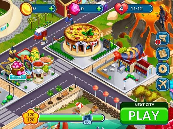Cooking Festival screenshot 14