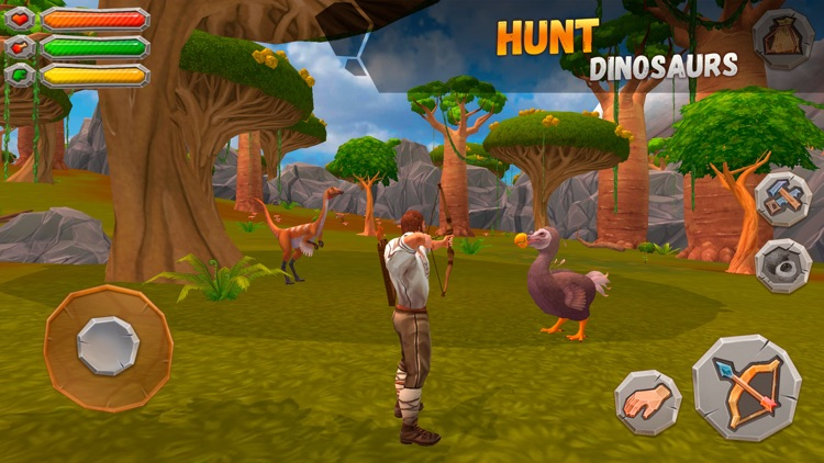 Survival Island 2. Dino Ark