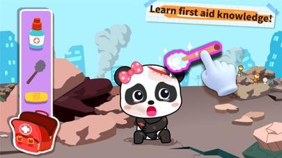 Baby Panda Care Games -BabyBus screenshot two