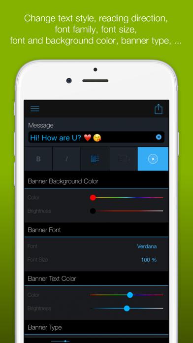 Tải về LED Banner Pro Lite cho Pc