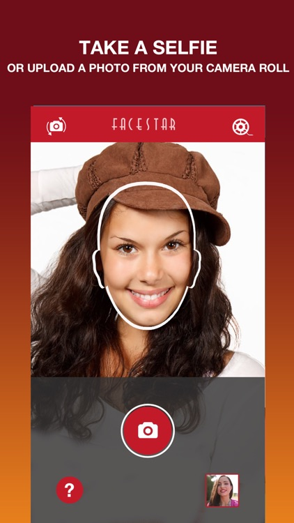 FaceStar App screenshot-0