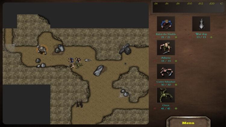 Random Dungeon Generator 5e/pf