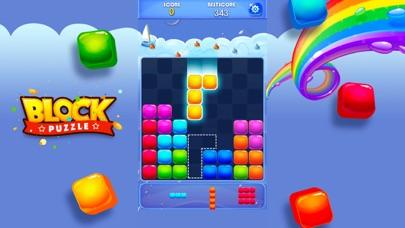 Screenshot of Candy Block Puzzle Blitz6