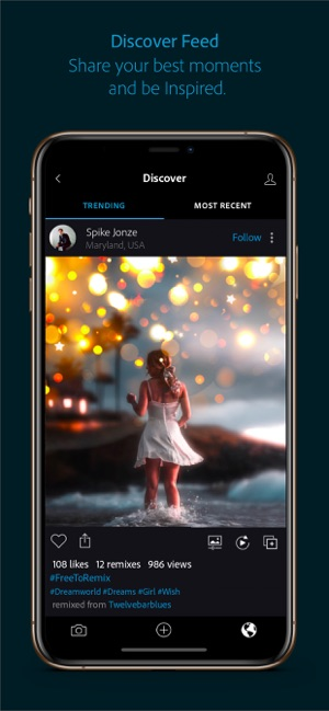 best photoshop app for iphone 6 plus