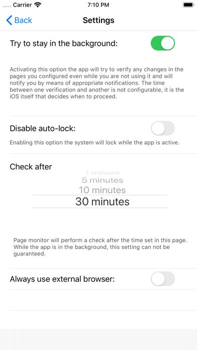 Page Monitorのおすすめ画像2