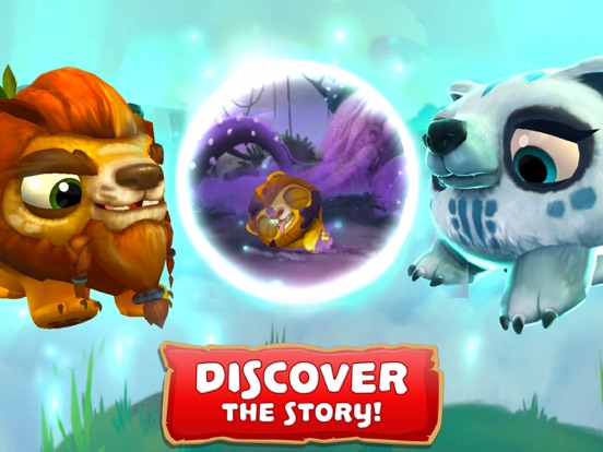 Wild Things: Animal Adventures screenshot 13
