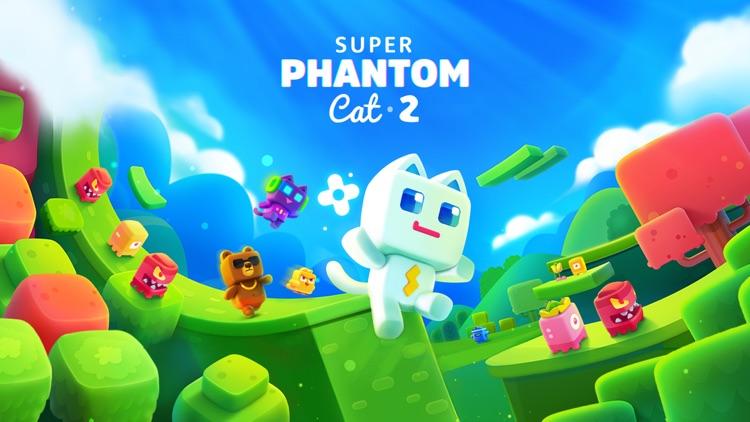 Super Phantom Cat 2 screenshot-5