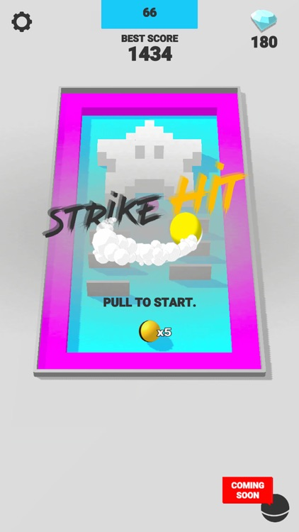 Strike Hit screenshot-7