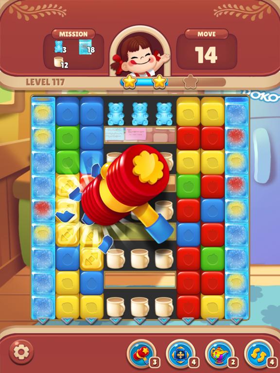 Hello Candy Blast screenshot 9