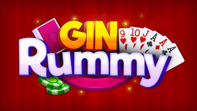 Gin Rummy: Ultimate Card Game screenshot one