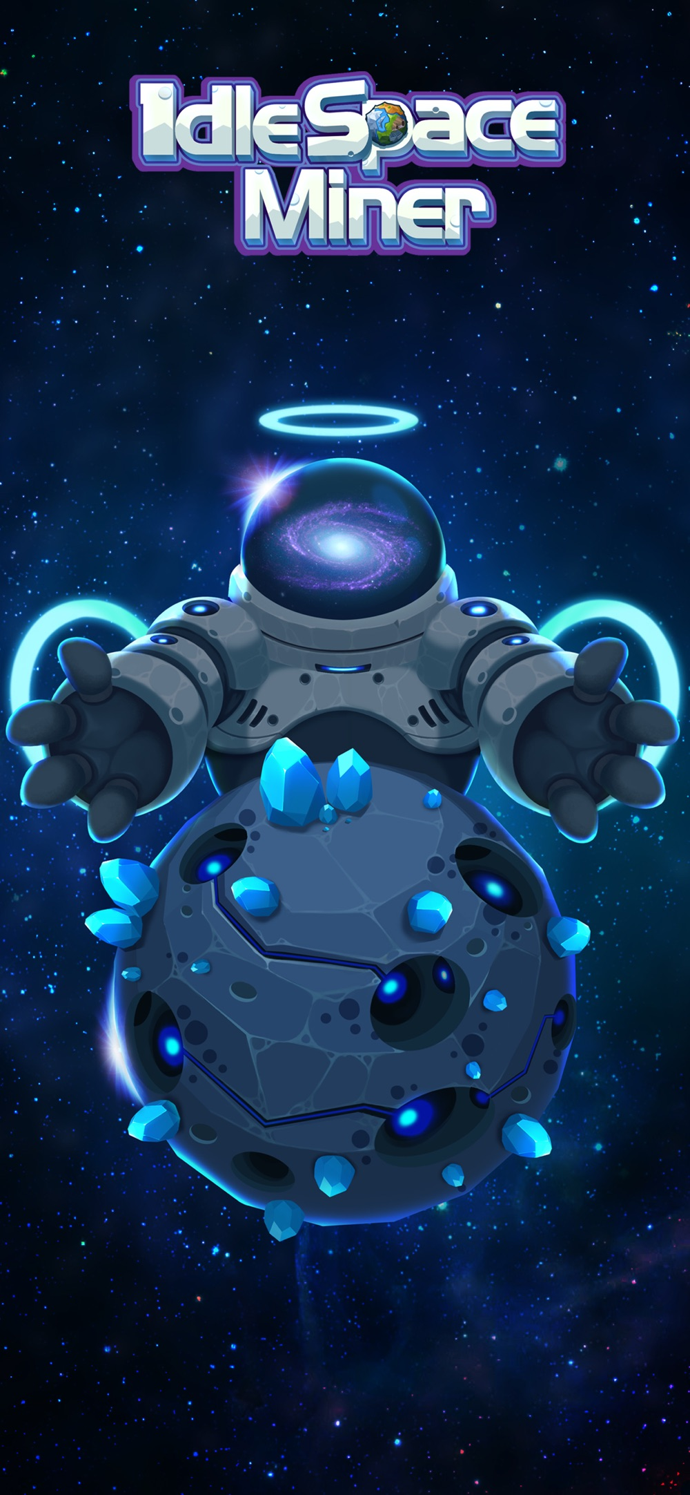 Idle Space Miner – Cash Empire Cheat Codes