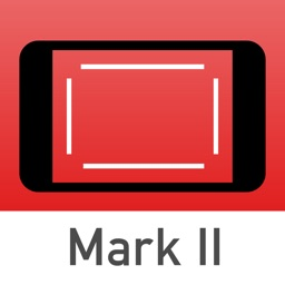 Mark II Artist's Viewfinder