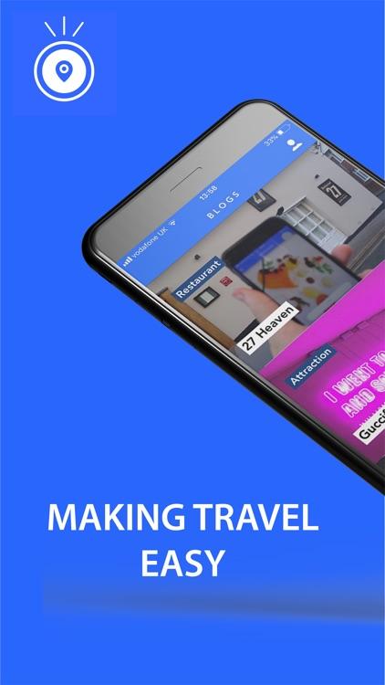 Worldee - local travel guide screenshot-4