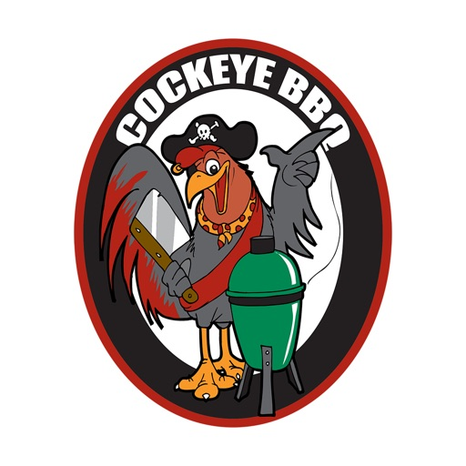 Cockeye BBQ icon