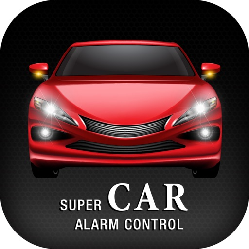 Kids Car Alarm Control