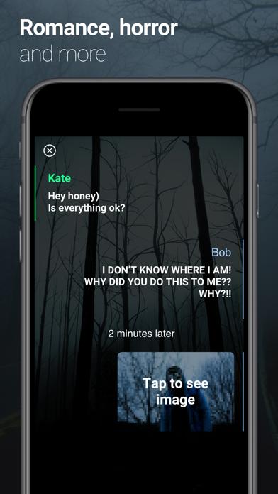 Storyline: Interactive Games Screenshot