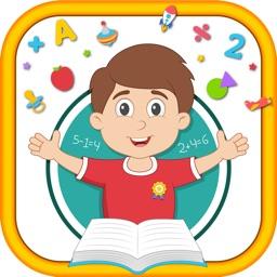 Tiny Learner Kids Learning App