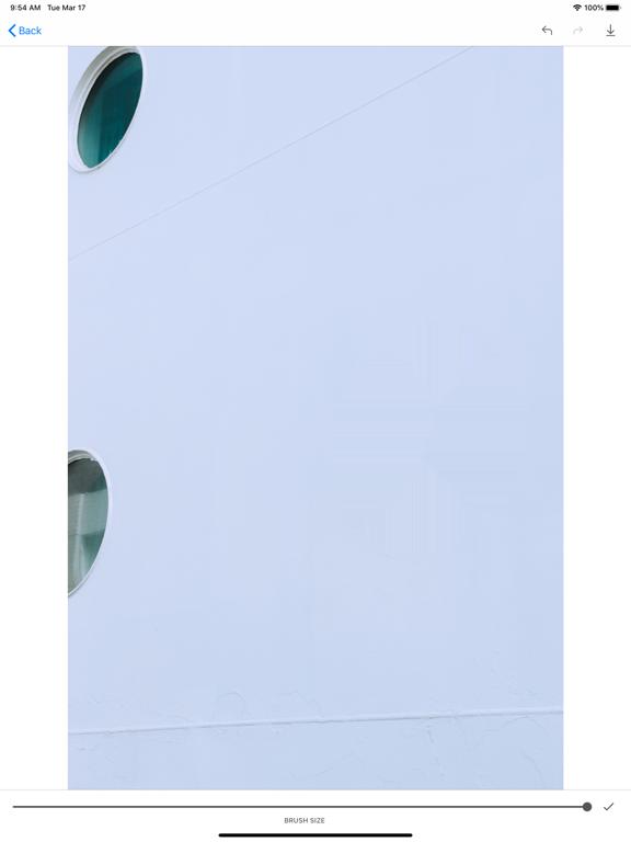 写真レタッチ:不要なオブジェクト、背景、透かしを削除しますのおすすめ画像6