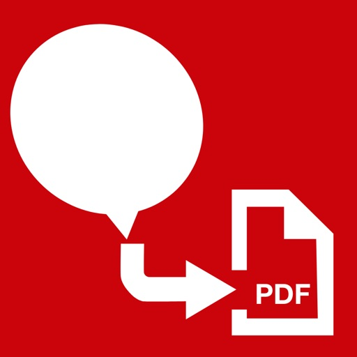 Exporter Conversation - To PDF