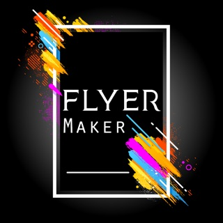Flyer Maker Poster Templates On The App Store
