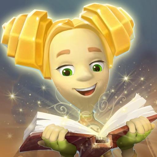 ФиксиКнижки:книжки-игры детям