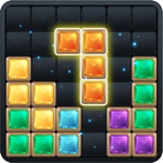 Color Gems - Block Puzzle Game