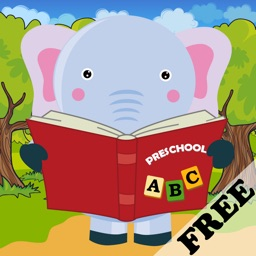 First Words Animals - Kids Preschool Spelling & Learning Game Free