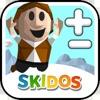 Learn Math: Kids Splash Games