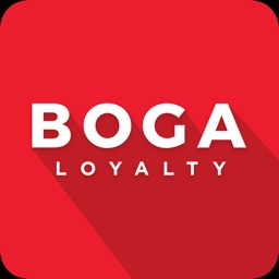 Boga Loyalty - earn rewards