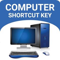Learn keyboard Shortcut keys