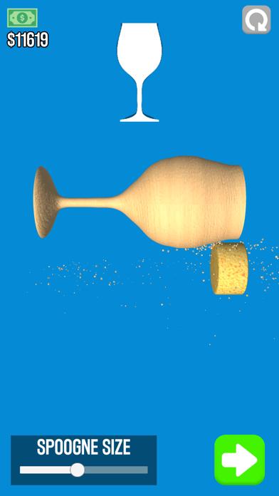 Woodturning 3D screenshot 2