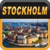 Stockholm Offline Map Travel