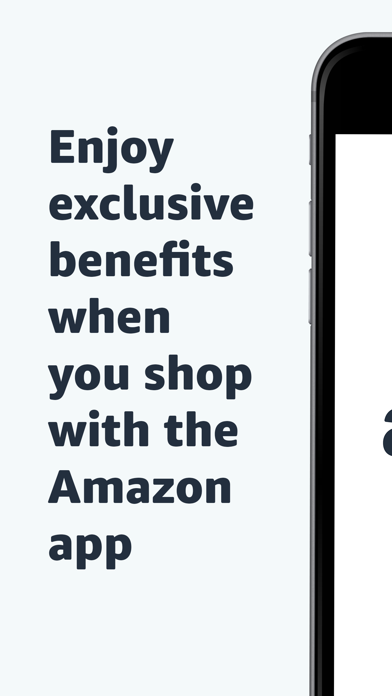 messages.download Amazon - Shopping made easy software