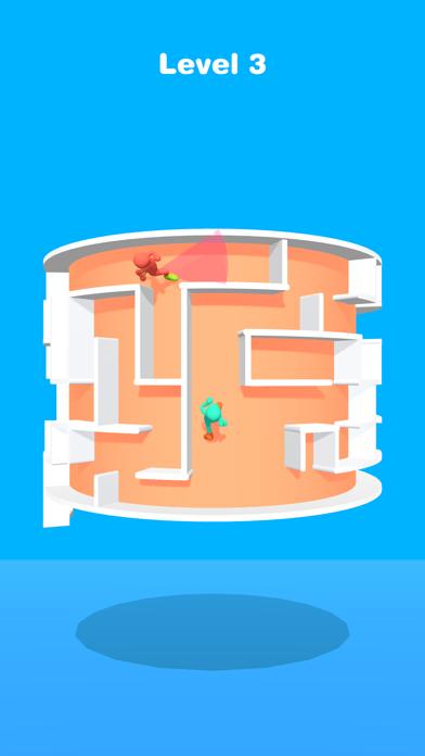 Maze Leave screenshot 1