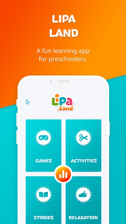 Lipa Land - For Parents & Kids screenshot-0