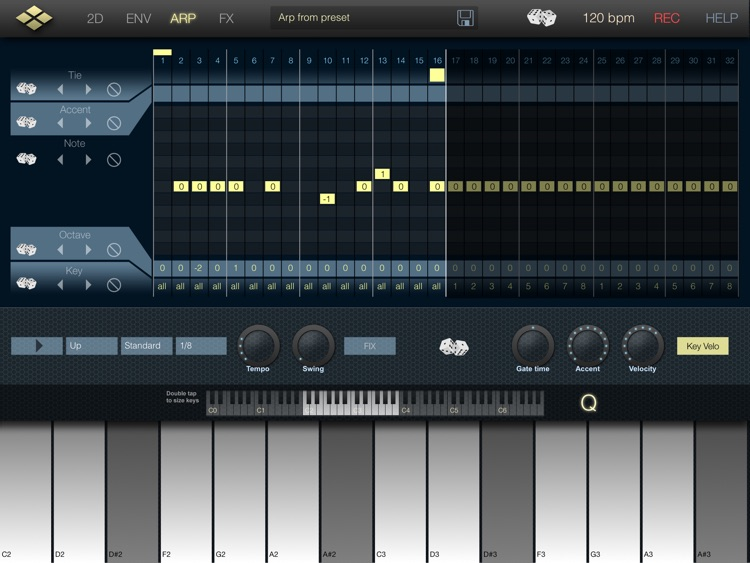 Cube Synth screenshot-3