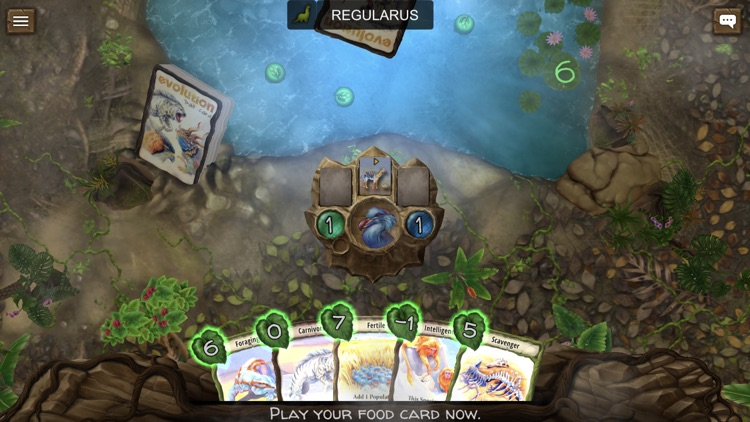 Evolution Board Game screenshot-9