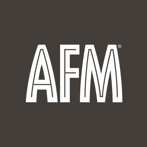 AFM Screenings On Demand
