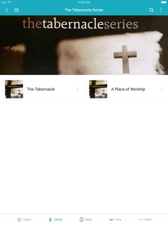 The Altar Church App screenshot 6