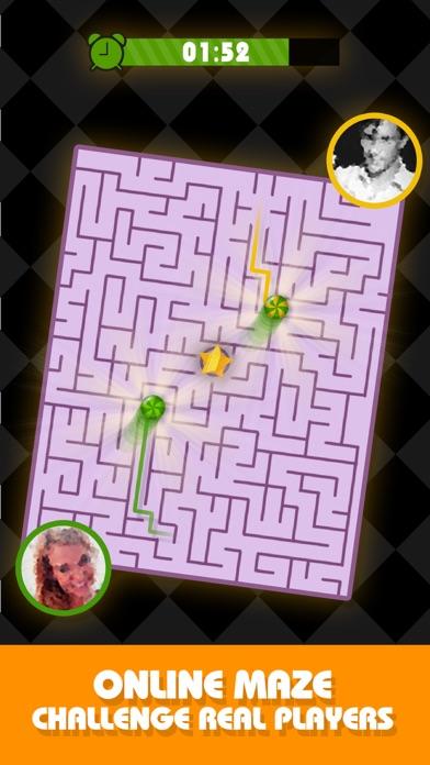 Maze Feverのおすすめ画像1