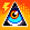 App Icon for Doodle God: 8-bit Alchemy App in Portugal IOS App Store